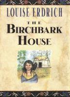 The Birchbark House(book-cover)