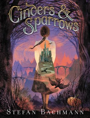 Cinders & Sparrows(book-cover)