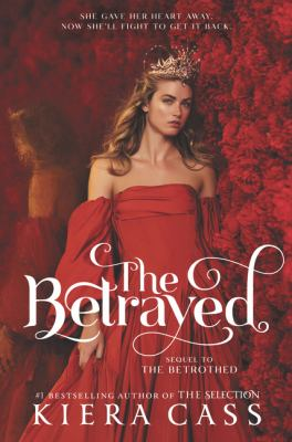 The Betrayed(book-cover)
