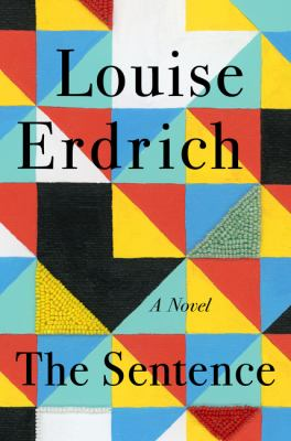 The Sentence(book-cover)