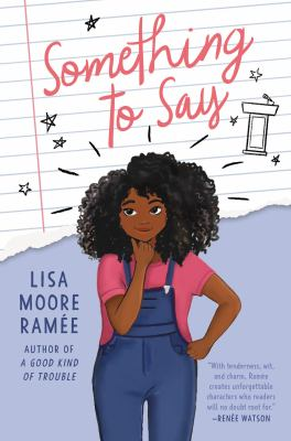 Something to Say(book-cover)