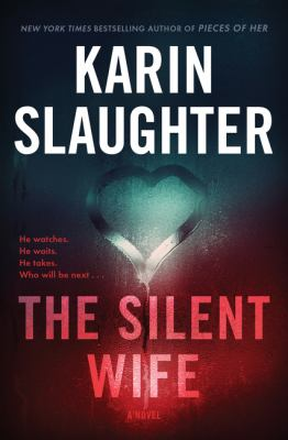 The Silent Wife(book-cover)