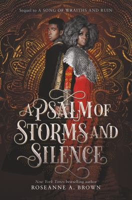 A Psalm of Storms and Silence(book-cover)