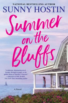 Summer on the Bluffs(book-cover)