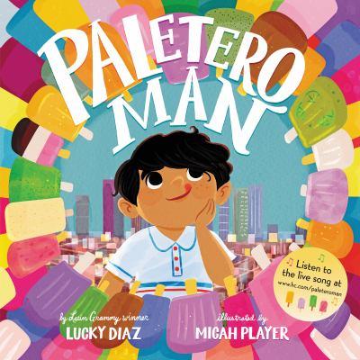 Paletero Man(book-cover)