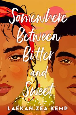 Somewhere Between Bitter and Sweet(book-cover)