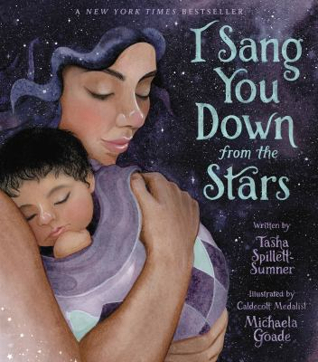 I Sang You Down from the Stars(book-cover)