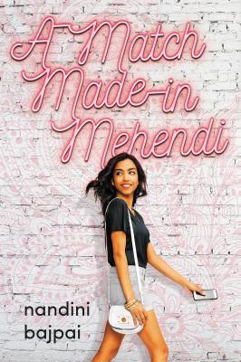 A Match Made in Mehendi(book-cover)