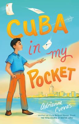 Cuba in My Pocket(book-cover)