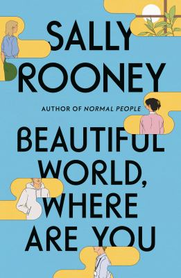 Beautiful World, Where Are You(book-cover)