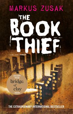 The Book Thief(book-cover)