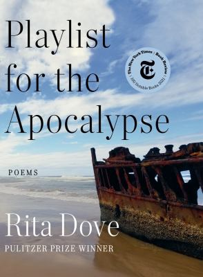 Playlist for the Apocalypse: Poems(book-cover)