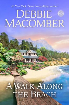 A Walk Along the Beach(book-cover)