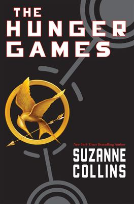The Hunger Games(book-cover)