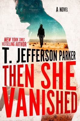 Then She Vanished(book-cover)