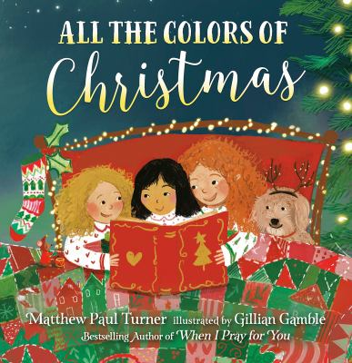 All the Colors of Christmas(book-cover)