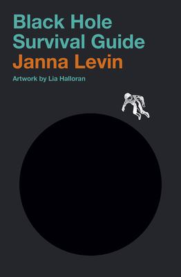Black Hole Survival Guide(book-cover)