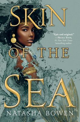 Skin of the Sea(book-cover)