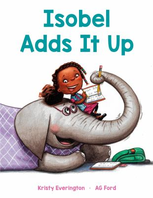 Isobel Adds It Up(book-cover)