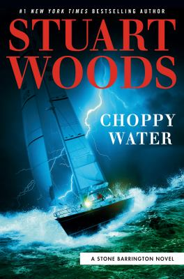 Choppy Water(book-cover)