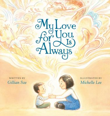 My Love for You Is Always(book-cover)