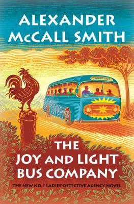 The Joy and Light Bus Company(book-cover)