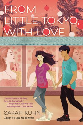From Little Tokyo, With Love(book-cover)
