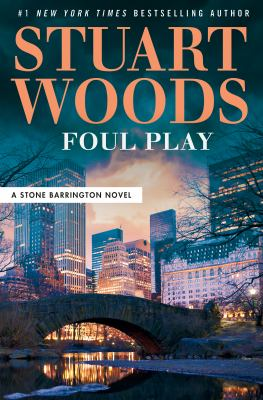 Foul Play(book-cover)