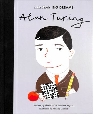 Alan Turing(book-cover)