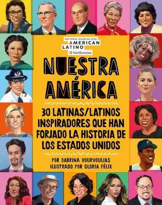 Nuestra América(book-cover)