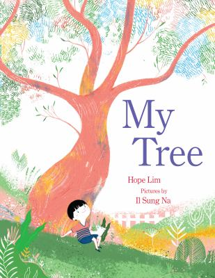 My Tree(book-cover)