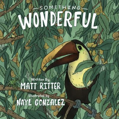Something Wonderful(book-cover)