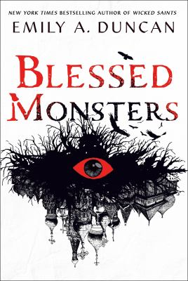 Blessed Monsters(book-cover)