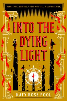 Into the Dying Light(book-cover)