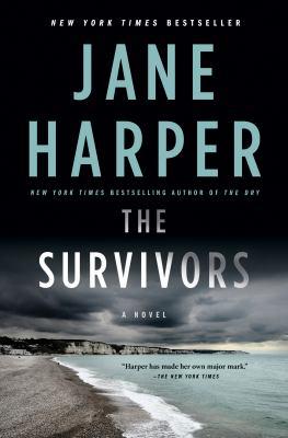The Survivors(book-cover)