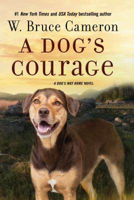 A Dog's Courage(book-cover)