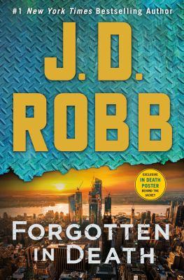 Forgotten in Death(book-cover)