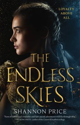 The Endless Skies(book-cover)