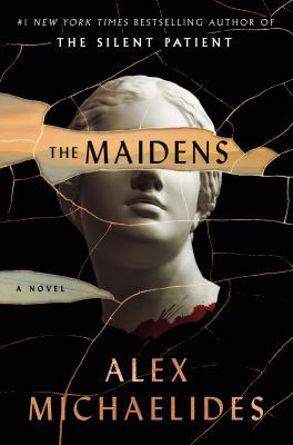The Maidens(book-cover)