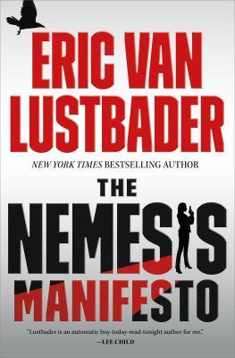 The Nemesis Manifesto(book-cover)
