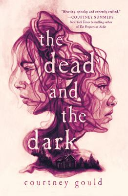 The Dead and the Dark(book-cover)