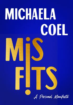 Misfits: A Personal Manifesto(book-cover)