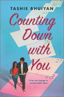 Counting Down With You(book-cover)