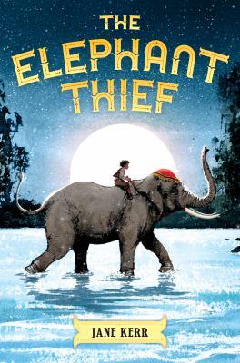 The Elephant Thief(book-cover)