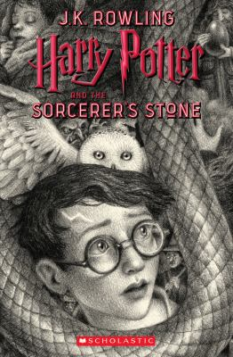Harry Potter and the Sorcerer's Stone (book-cover)
