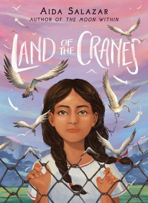 The Land of the Cranes(book-cover)