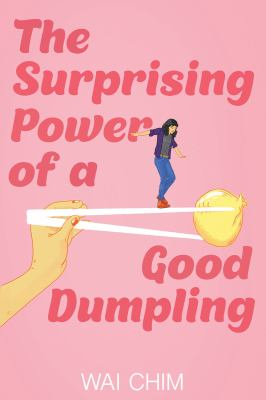 The Surprising Power of a Good Dumpling(book-cover)