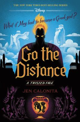 Go the Distance(book-cover)