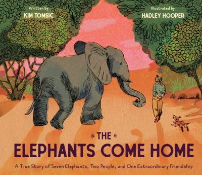 The Elephants Come Home(book-cover)