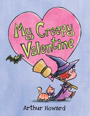 My Creepy Valentine(book-cover)